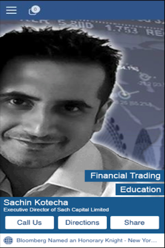 Financial Trading Education
