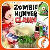 Zombie Hunter Claire
