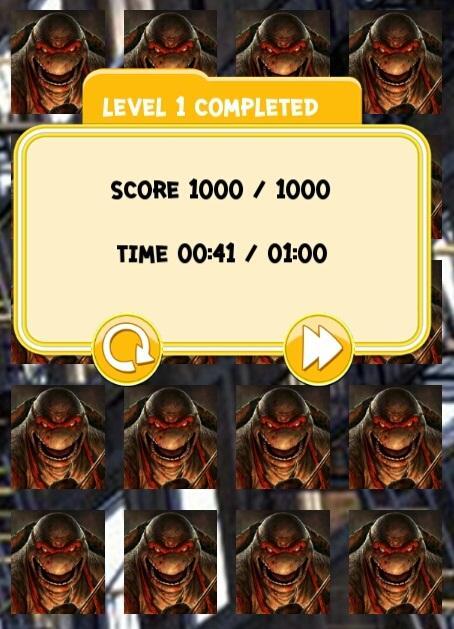Ninja Turt Mact Ranger 2014 - screenshot