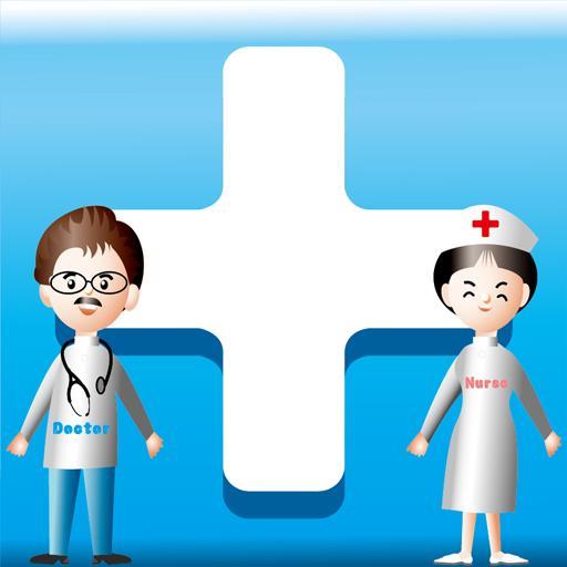 多言語問診票 MultiQ(英語_日本語) 醫療 App LOGO-APP試玩