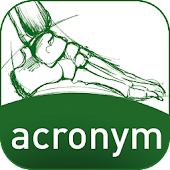 Acronym Finder Rheumat. Lite