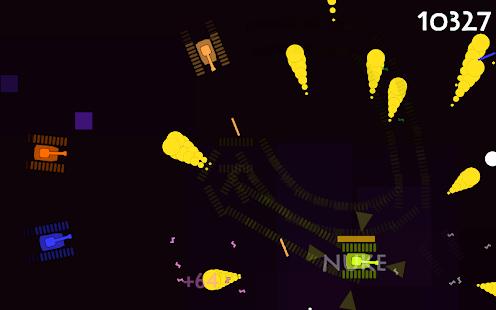 Super Tank Arena Battles - screenshot thumbnail