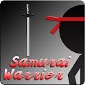 SamuraiWarrior logo