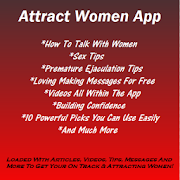 How To Pick Up & Attract Women