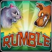Super Cute Animal Rumble