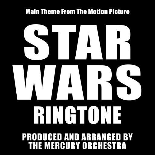Star Wars Ringtone 音樂 App LOGO-硬是要APP
