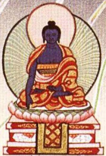 35 Buddha - Purifikasi