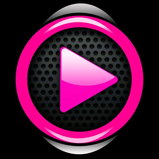 視頻播放器 - 音樂播放器 媒體與影片 App LOGO-APP試玩