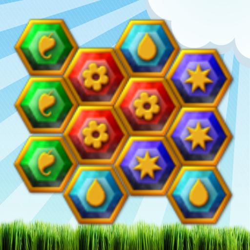 Hexa Elements Blast