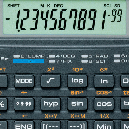Classic Calculator