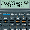 经典的计算器 icon