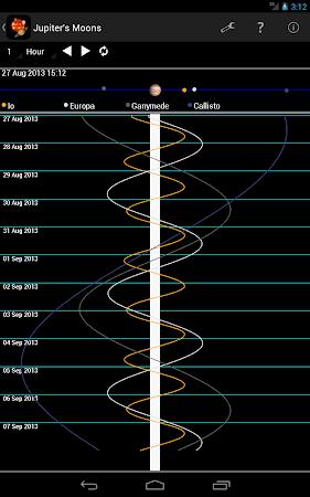 Night Sky Tools - Astronomy 2.6.1 screenshot 86715