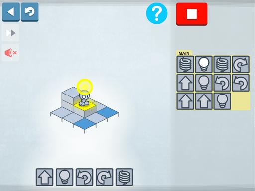 Lightbot : Code Hour 1.1.6 screenshots 2
