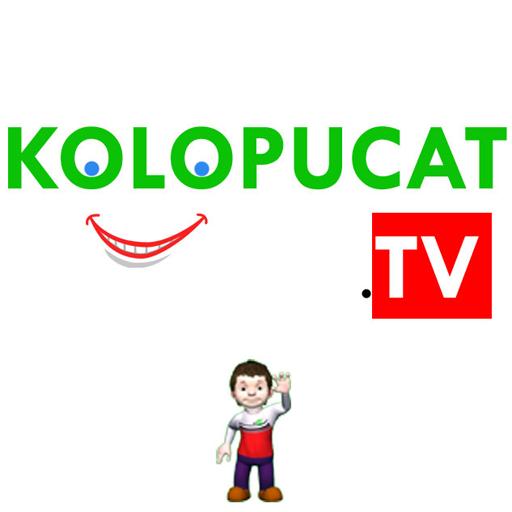 Kolopucat.tv LOGO-APP點子