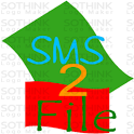 Sms2File icon