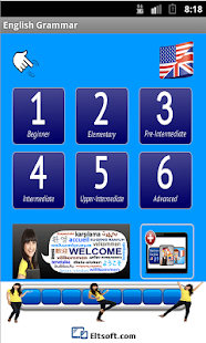 English Grammar Free - screenshot thumbnail