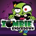 Zombie Knockdown Pro icon