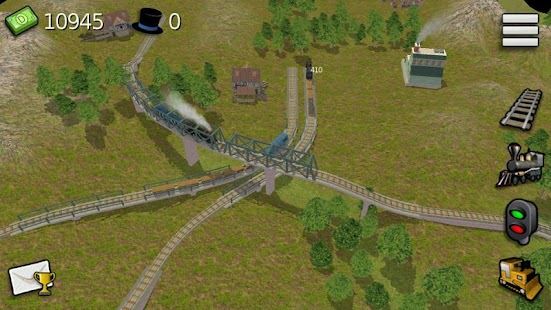 DeckElevens-Railroads 1