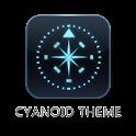 Cyanoid CM11/CM10/AOKP theme icon