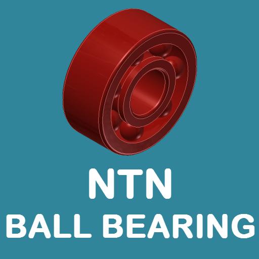NTN Ball and Roller Bearings