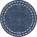 Jean Circle Apex Icon Pack icon