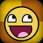 نغمات وأصوات مضحكة icon