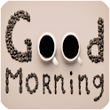 Good Morning Images With SMS icon