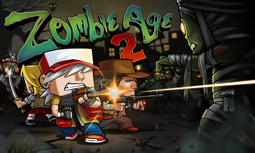 Zombie Age 2: The Last Stand 1.2.2 screenshots 8