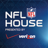 NFL House Presented by Verizon