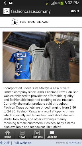fashioncraze.com.my