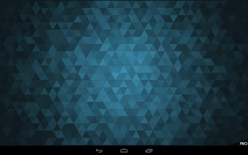 Light Grid Pro Live Wallpaper - screenshot thumbnail