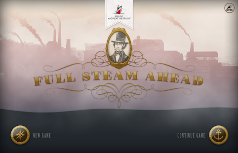 Full Steam Ahead- screenshot thumbnail