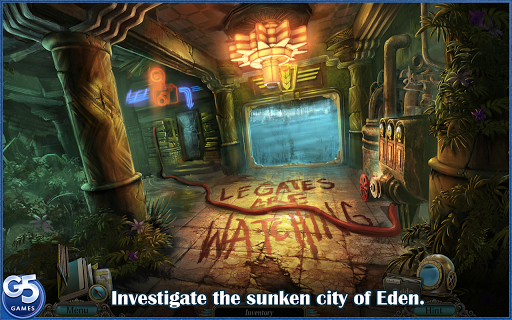 Download Abyss: The Wraiths of Eden (Full/Unlocked) For