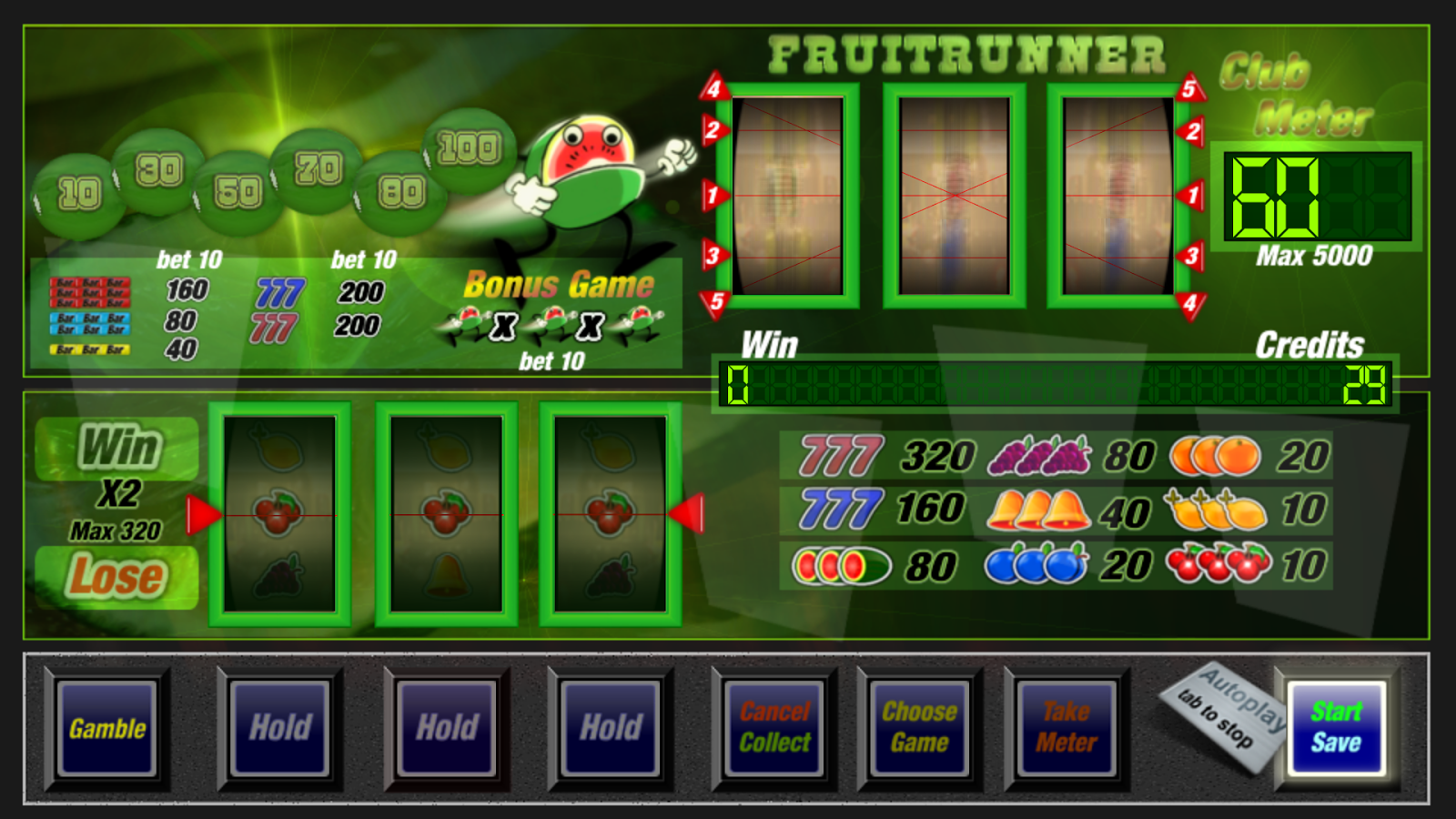 fruit machine simulator android