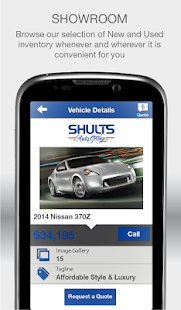 Shults Auto Group- screenshot thumbnail