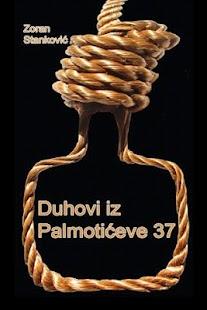 Duhovi iz Palmotićeve 37– сличица снимка екрана