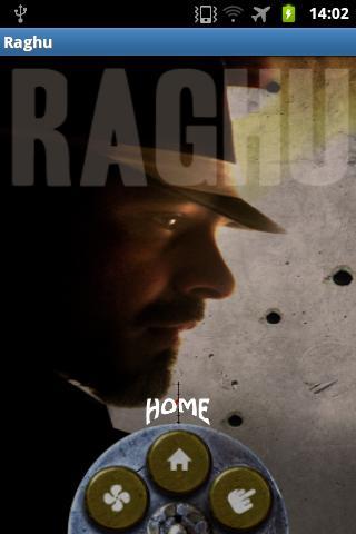 Raghu Ram- screenshot