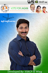 Vote For Jagan Apk Download Free for PC, smart TV