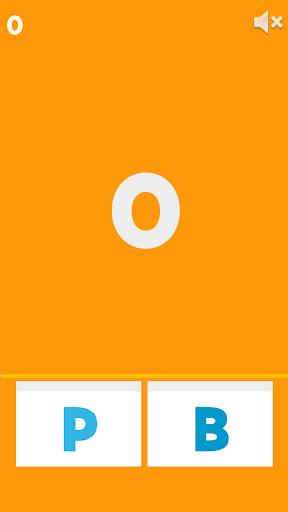 【免費教育App】Guess The Next Alphabet-APP點子
