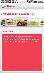 Cuisine japonaise- screenshot thumbnail