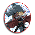 FullMetalAlchemist Go Launcher icon