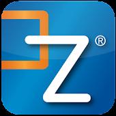 لوحة مفاتيح Zimpl