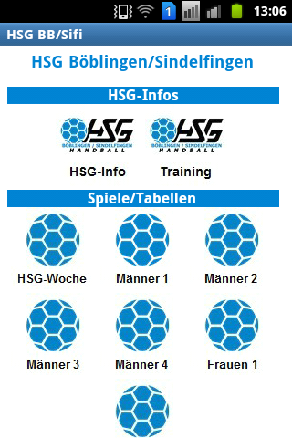HSG Böblingen Sindelfingen