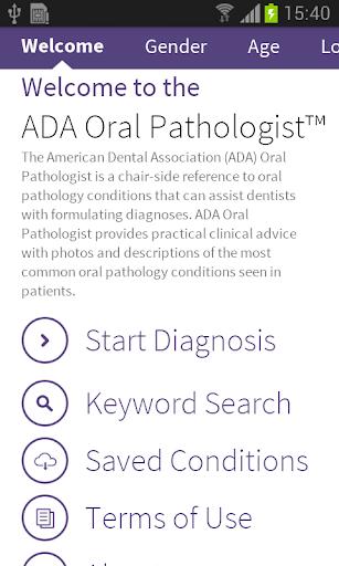Oral Pathologist