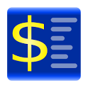 gbaMoney Money Tracking icon