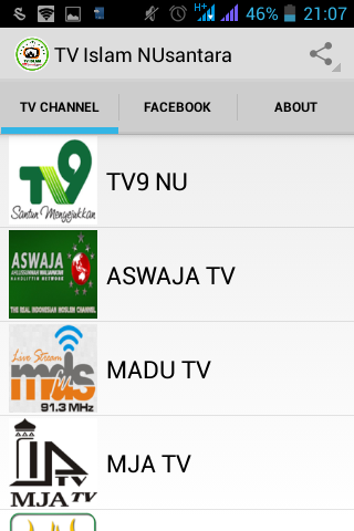 免費下載媒體與影片APP|TV Islam NUsantara app開箱文|APP開箱王