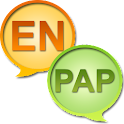 English Papiamento Dictionary+ icon