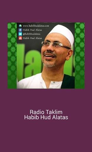 Habib Hud Alatas Radio