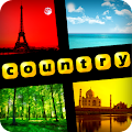 4 Pics 1 Word - Countries APK for Ubuntu