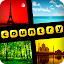 4 Pics 1 Word - Countries APK for iPhone